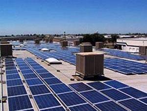 Energia Solar para Indústrias no Brasil