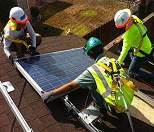 Iniciativas conhecidas no Brasil de Energia Solar
