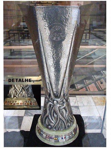 A Taça Uefa