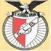 Emblema Sport Lisboa e Benfica - 1908