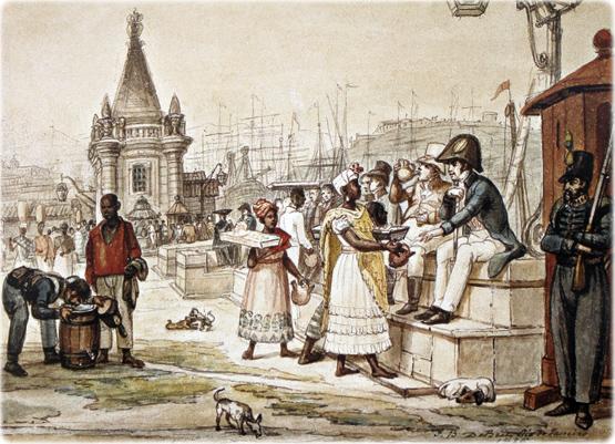 Historia Rio de Janeiro