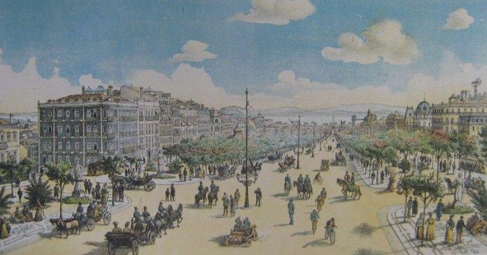 Lisboa no Fim do século XIX