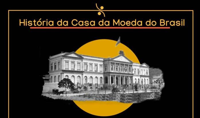 História da casa da Moeda