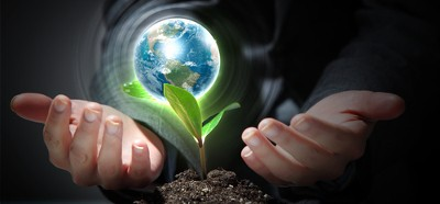 A Geografia pode compreender as relações entre Espaço e Meio Ambiente