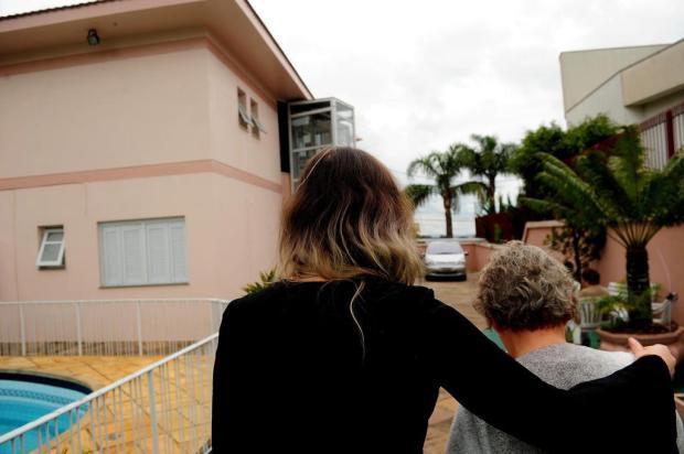 Alzheimer: Brasil tem 55 mil novos casos por ano Diogo Sallaberry/Agencia RBS