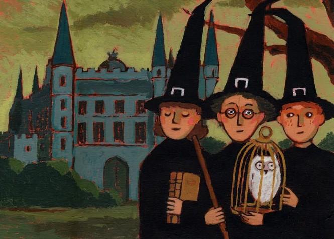 Harry Potter (Foto: Divulgação )