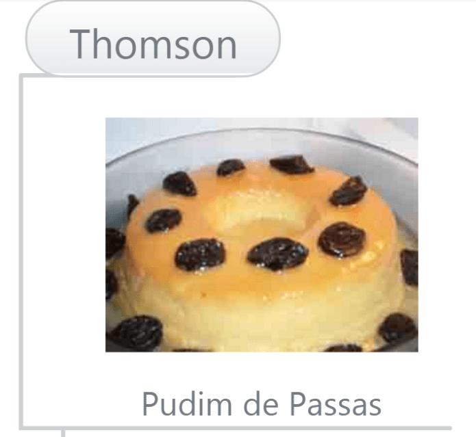 Modelo Atômico - Thomson