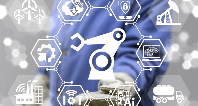 A necessidade de evolução da indústria e a forma de preparação para Indústria 4.0