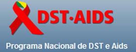 Logo DST/AIDS
