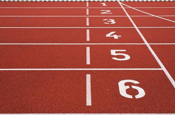 Regras do Atletismo