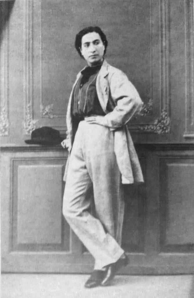 Anita Garibaldi(1821-1849)