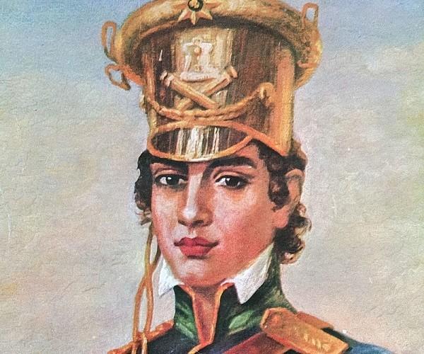 Maria Quitéria
