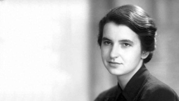Rosalind Elsie Franklin (1920-1958)
