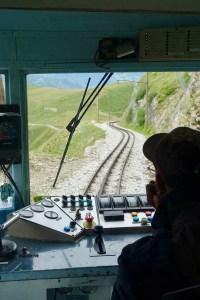 Ferroviários também têm data comemorativa