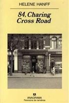 Hanff, Helene. 84 Charing Cross Road