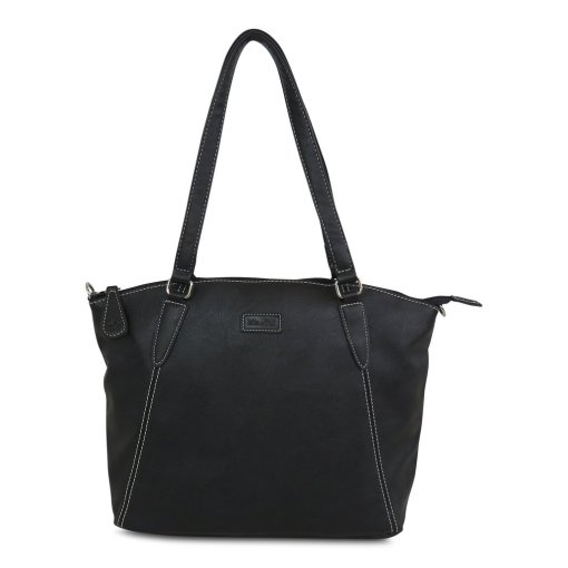 Image of the Mia Tui Samantha Bag by Sam Renke in Black