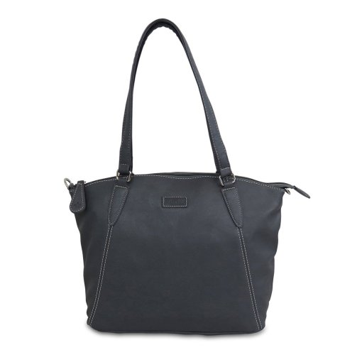 Image of the Mia Tui Samantha Bag by Sam Renke in Graphite