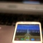 Travel & Technology : Travel the world