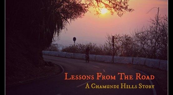 Chamundi Hills story