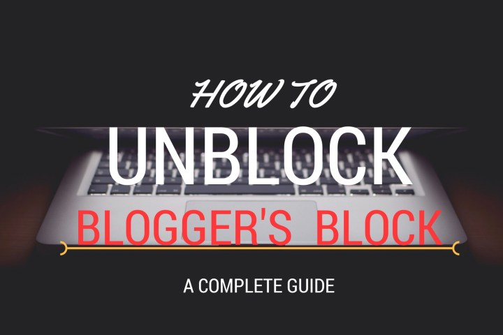 How To unblock bloggers block trablogger