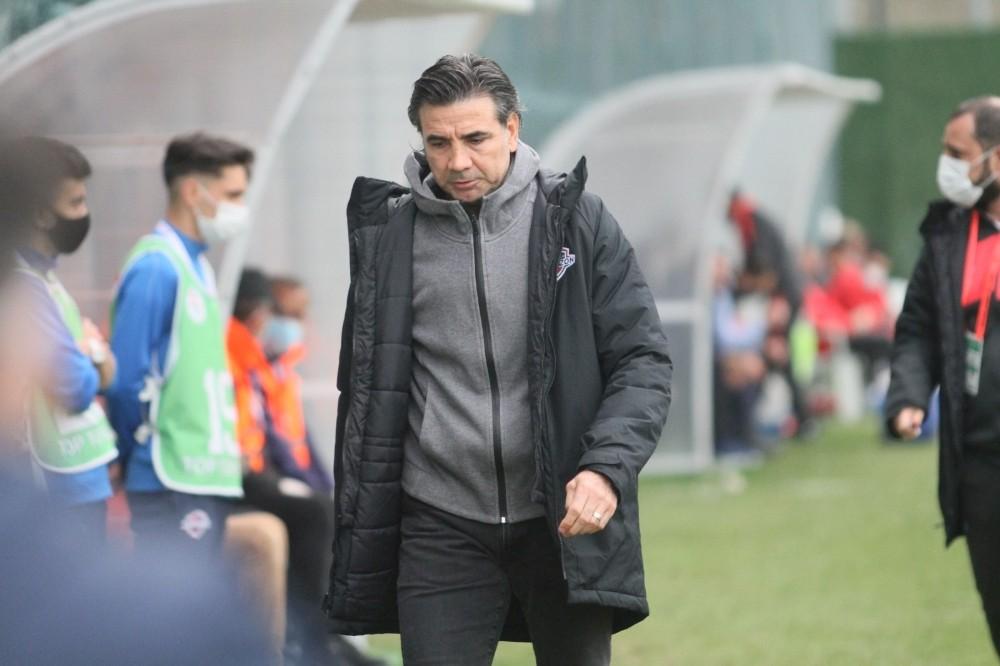 Misli.com 2 Lig: Hekimoğlu Trabzon: 4 – Afjet Afyonspor: 1