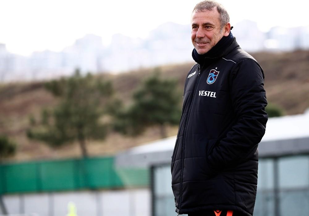 Trabzonspor, Abdullah Avcı ile deplasmanda kaybetmiyor