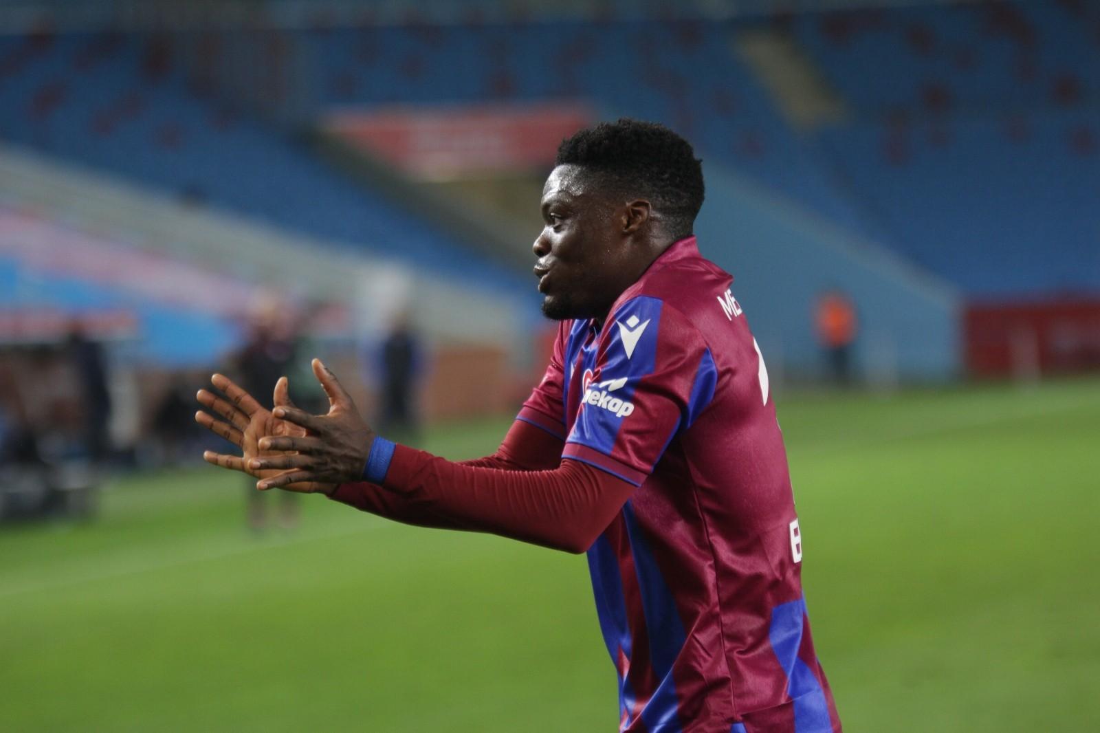 Süper Lig: Trabzonspor: 1 – Hes Kablo Kayserispor: 1 (Maç sonucu)