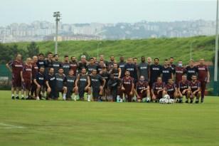 Trabzonspor, kampta dördüncü hazırlık maçını Kasımpaşa ile oynayacak
