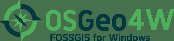 Logo Osgeo4w