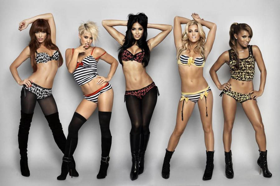 Image result for images of the pussycat dolls