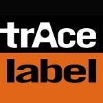 Logo Trace label