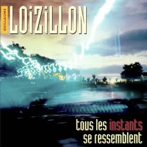 trAce 001- Guillaume Loizillon - Tous les instants se ressemblent
