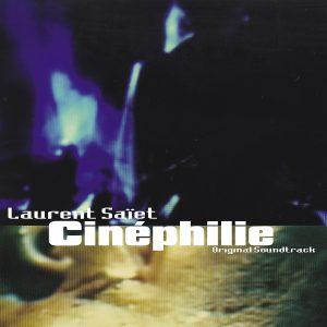trAce 007 - Laurent Saïet - Cinéphilie