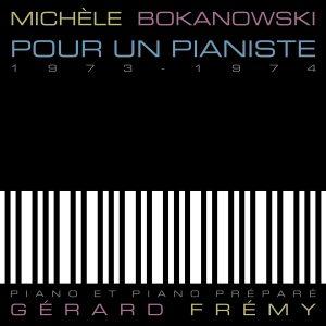 trAce 021 - Michèle Bokanowski - Pour un pianiste