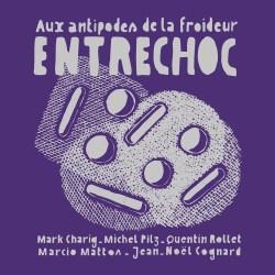 Entrechoc - 3 LP Box + booklet