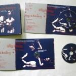 La vierge de Nuremberg - Le retour de - CD-trAce051