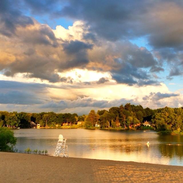 Haviland Pond