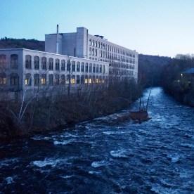 Three Rivers, MA — copyright Trace Meek
