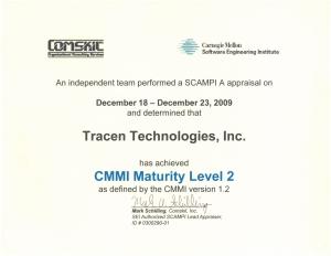 SEI / CMMI Institute Appraisal