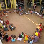 L'école Grão de chão