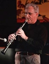 L'Happy Jazz Quartet à L'écoutille, 6 mai 2014