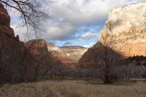 Zion National Park, LB