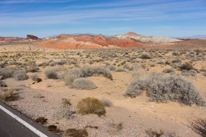 Valley of Fire State Park, LB