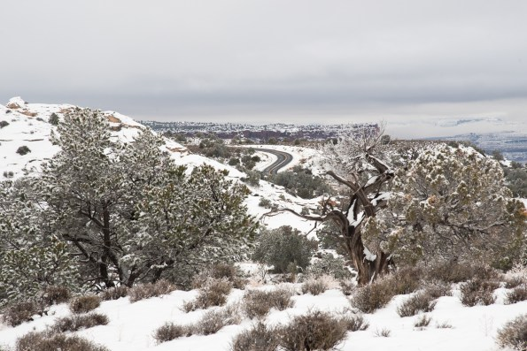 Canyonlands National Park, AZ