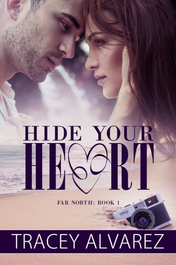 BK1 Hide Your Heart E-Book Cover