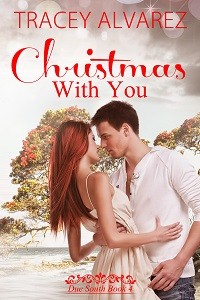 Christmas With You E-Book Cover - 200x300