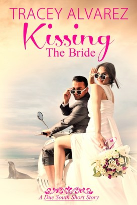 Kissing The Bride E-Book Cover