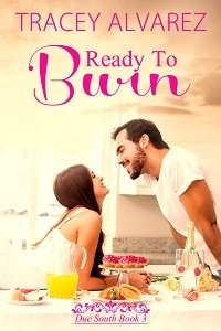 Ready To Burn E-Book Cover - 300x200