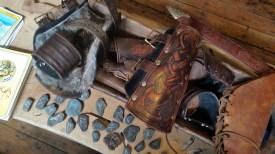 My Rune set - Inside Mink Studio