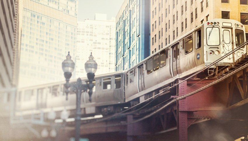 Photographing Chicago CTA Trains: My Obsession… and some tips & tricks for shooting.